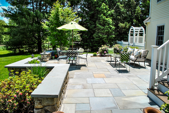 Concord Landscape Construction